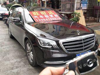 旺旺达汽车租赁有限公司