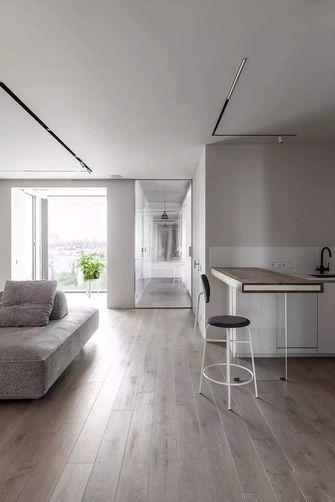70平米公寓null风格客厅欣赏图