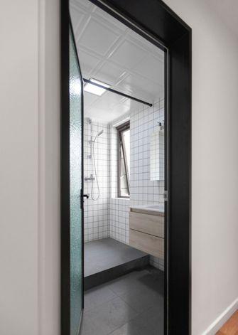 60平米公寓null风格卫生间图片大全