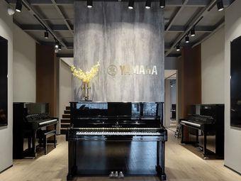 雅马哈钢琴专卖店佳音琴行(梦溪路店)