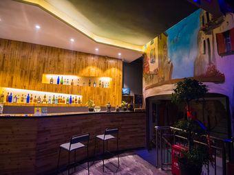 Monga艋舺酒吧