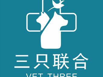 三只联合动物医院(世茂城分院)