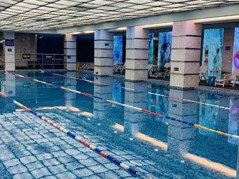 心家泊游泳馆