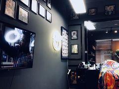 K1 BARBERSHOP 男士理发店的图片