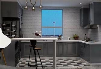 70平米公寓null风格厨房图