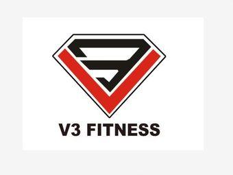 v3国际空中游泳健身会所(润达广场店)