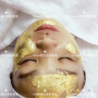 皮肤管理作作品图