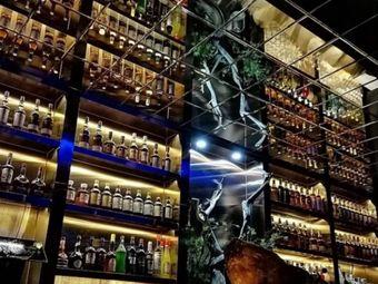芳楼酒吧FOLLOW LOUNGE(开发区店)