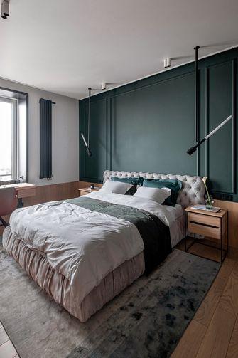 60平米公寓null风格卧室图