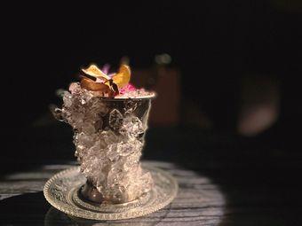 W.7 whisky bar