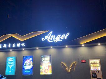 Angel主题音乐清吧