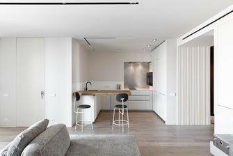 70平米一居室null风格餐厅装修图片大全