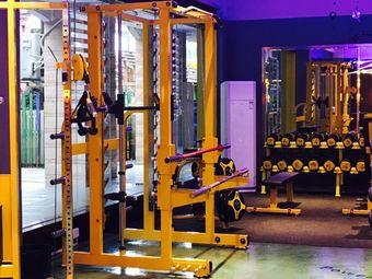 S.FIT私人健身工作室