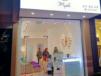 楓maple nail美甲(容桂渔人码头店)