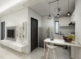 60平米null风格厨房装修效果图