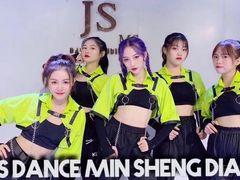 JS舞蹈的图片