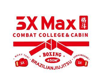 3X Max格斗主题运动馆