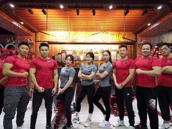 拿铁健身工作室(上海路店)