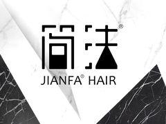简法HAIR造型的图片
