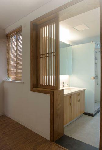 60平米一居室null风格卫生间图片大全