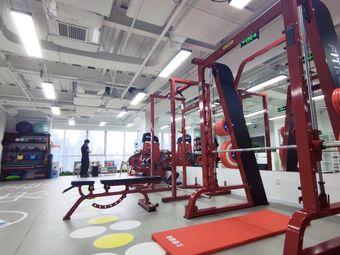 久零·普拉提·健身工作室(洛克时代店)