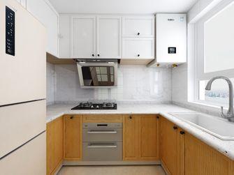 130平米三null风格厨房装修案例