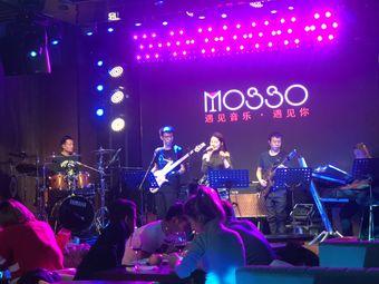 MOSSO音乐酒吧·Live House(南京西路店)