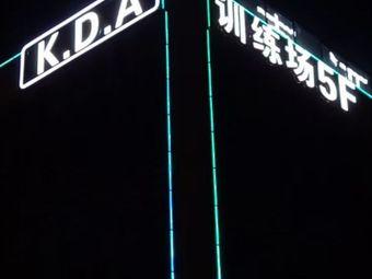 K.D.A健身工作室