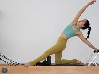 Choose Yoga选择瑜伽