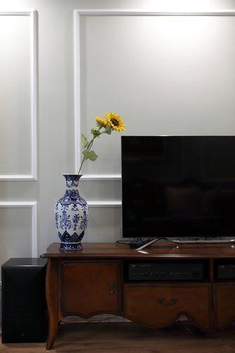 120平米三null风格客厅图片大全