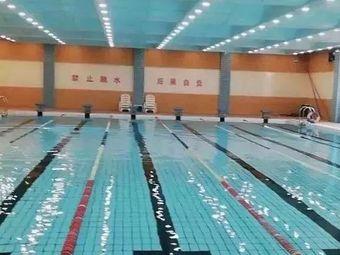 向心体育游泳培训(矿大南湖店)