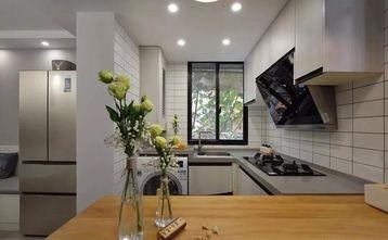 30平米小户型null风格厨房装修图片大全