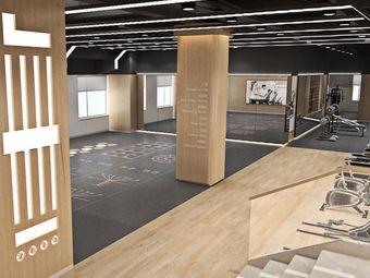 無名高端私人健身工作室
