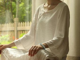 YUN中式瑜伽舍