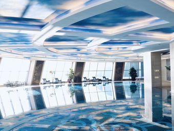 秦皇国际大酒店游泳馆