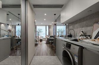 50平米小户型null风格厨房欣赏图
