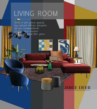 100平米一居室null风格储藏室图