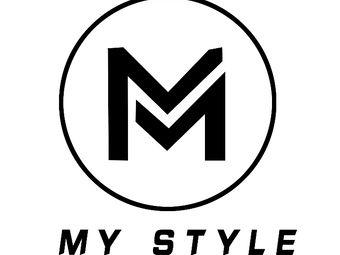 My style造型