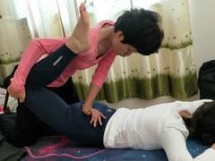 雅韵瑜伽的图片