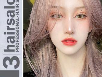 H3 hair salon冰山慧谷店
