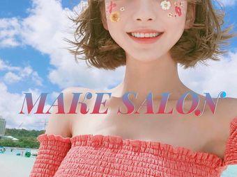 Make salon(聚银时代商场店)