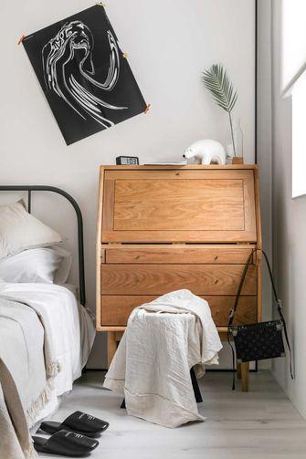 70平米一居室null风格卧室效果图
