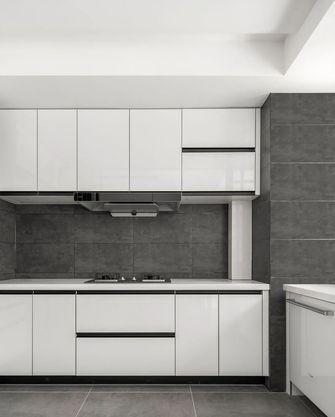 140平米四null风格厨房图片大全