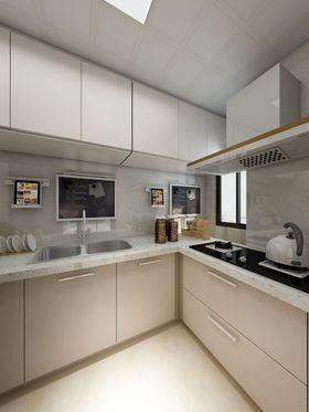 90平米null风格厨房图片大全