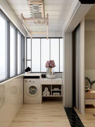 50平米小户型null风格阳台装修案例