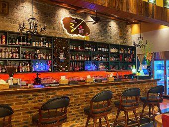 捨·简瓦民谣酒馆