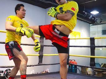 泰拳风·Wind Muay Thai