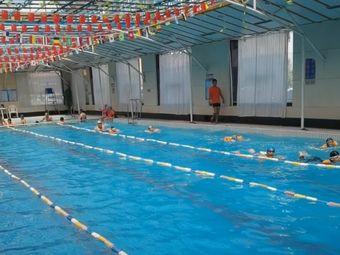 安达游泳馆