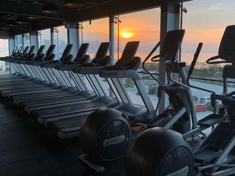 乐动健身运动中心