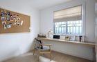 100平米三null风格卧室图片